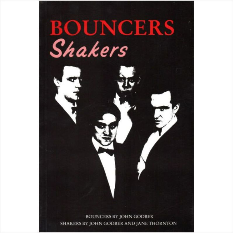 BOUNCERS & SHAKERS (ORIGINAL VERSIONS 1 VOL)