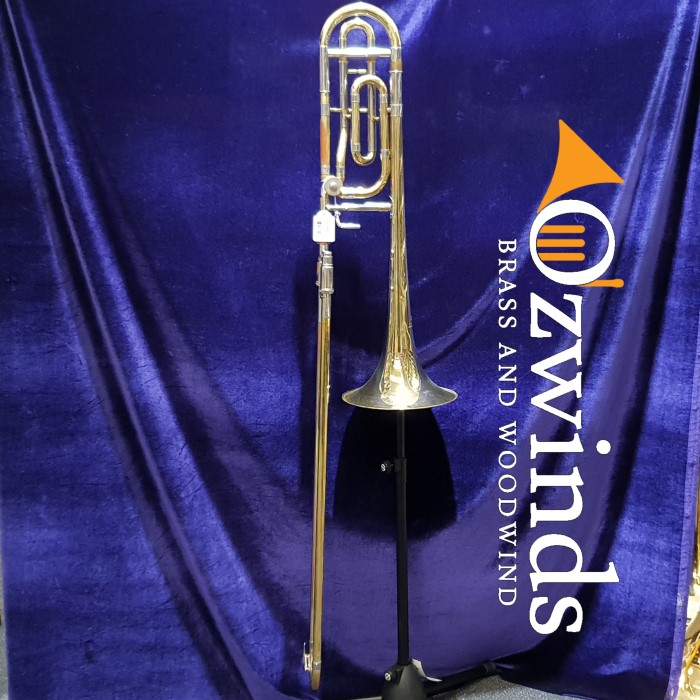 Jupiter JSL-536 Bb/F trombone #00090 NOW SOLD
