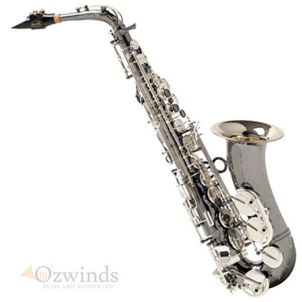 "Julius Keilwerth ""Shadow"" SX 90R Alto Saxophone"