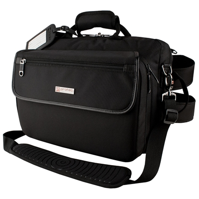 Protec Bb Clarinet PRO PAC Case - LUX Version with Messenger