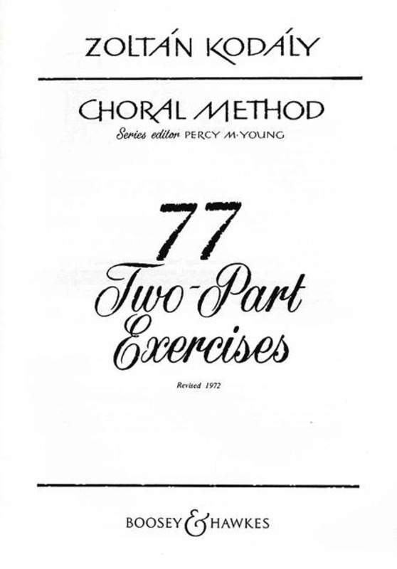 77 2 PART EXERCISES