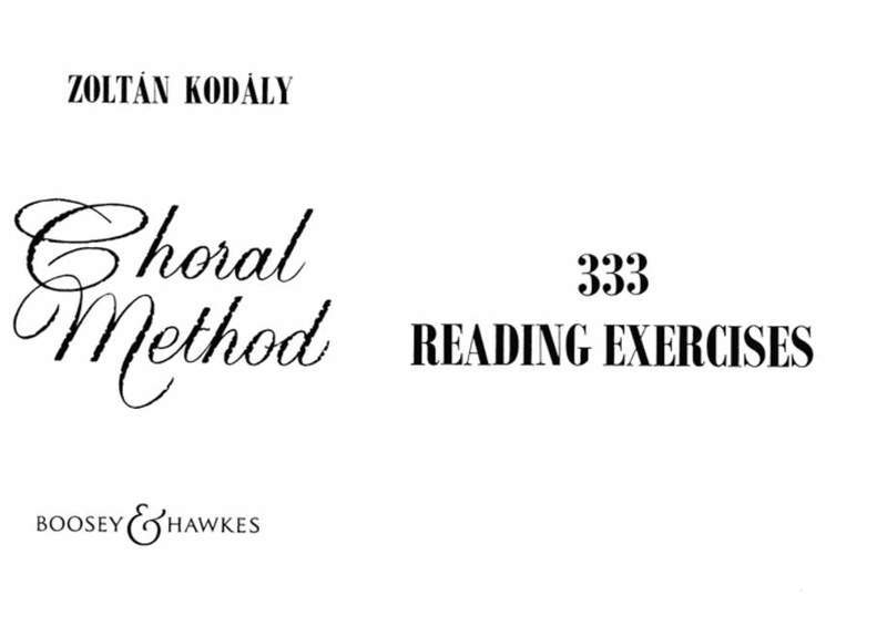 333 READING EXERCISES