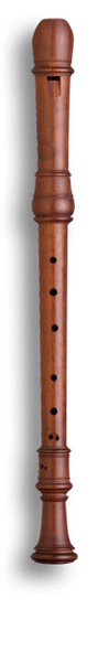 Mollenhauer Denner Tenor C', Rosewood, without key