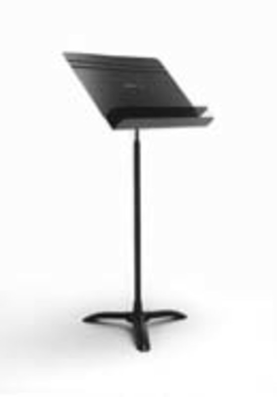 MUSIC STAND ORCHESTRAL 6 STANDS