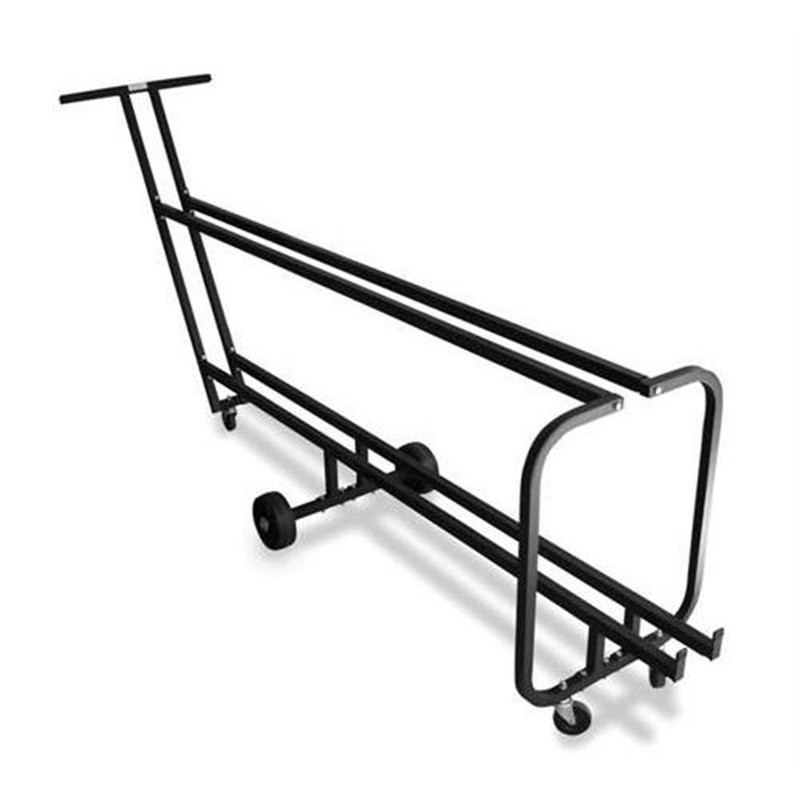 STORAGE CART STANDARD HOLDS 25 STANDS