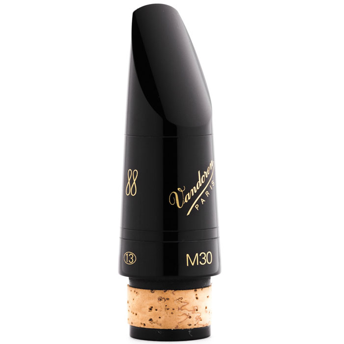 Vandoren M30 Series 13 Clarinet Mouthpiece