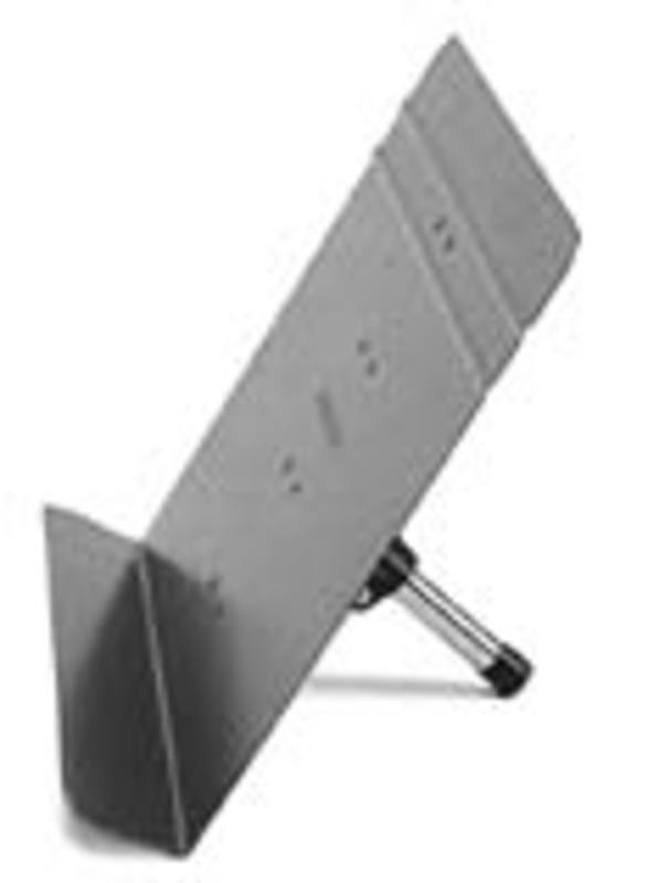 MUSIC STAND TABLETOP
