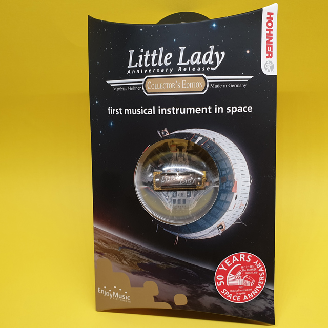 Hohner Little Lady Anniversary Release Collector's Edition
