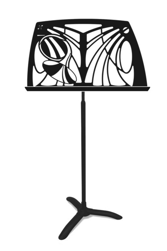 NOTEWORTHY FRENCH HORN MUSIC STAND