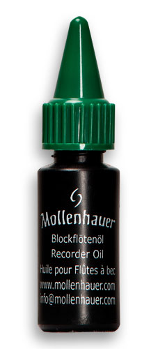 Mollenhauer Recorder Oil