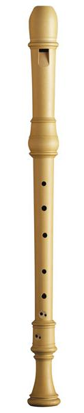 Mollenhauer Denner Tenor C', zapatero boxwood, without key
