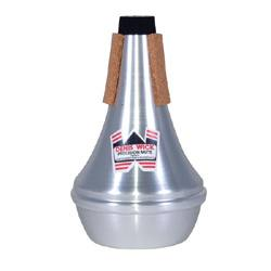 Denis Wick 5505 Straight Aluminium Mute for Trombone