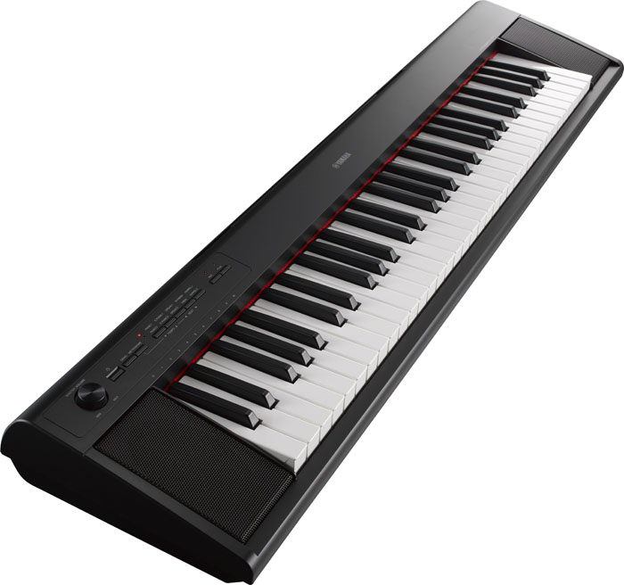 Yamaha Piaggero NP-12 61 Note Keyboard