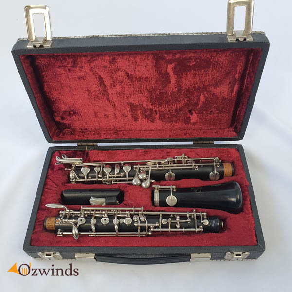 Buffet Evette Oboe Full Automatic