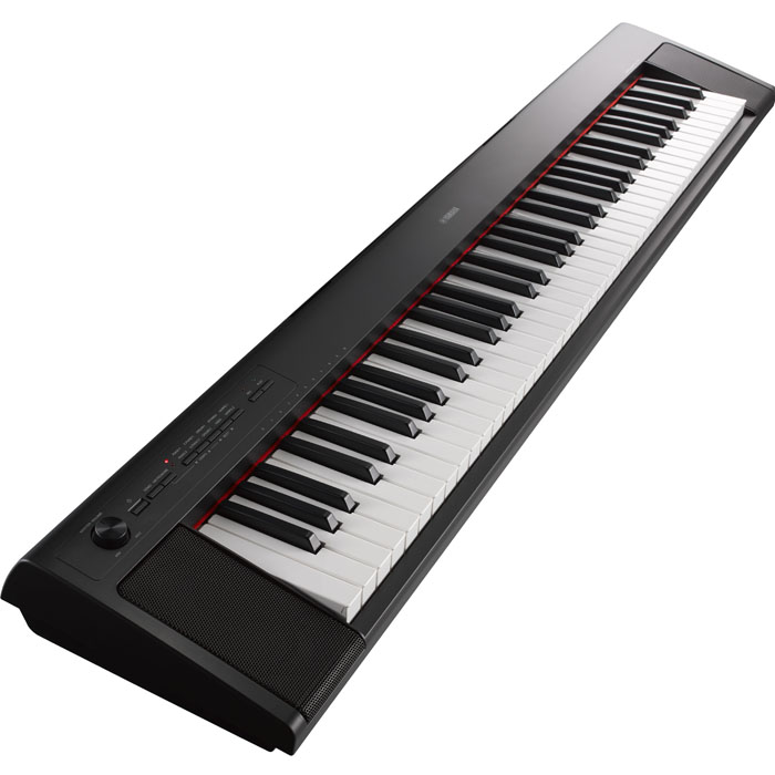Yamaha Piaggero NP-32 76 Note Keyboard