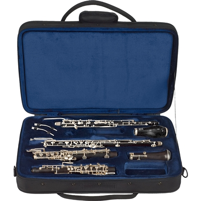 Protec Oboe / English Horn Combination PRO PAC Case
