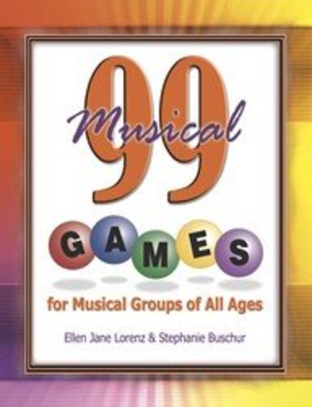 99 MUSICAL GAMES