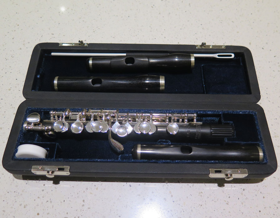Hammig Piccolo Model 650/4