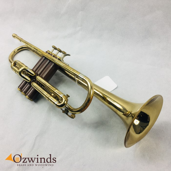 Used Branded Trumpets Sale In Australia