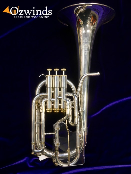 Besson BE-2050s Prestige Tenor Horn (NOW SOLD)