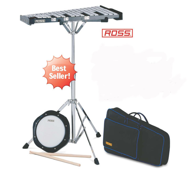 Ross Percussion Kit (MK-32P)