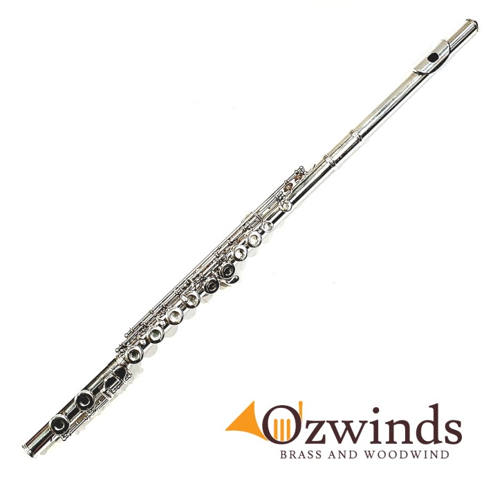 Armstrong 90 Sterling Silver C Foot Flute #91804