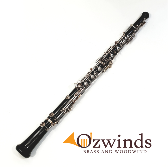 Buescher 996 Student Oboe #M3452 (NOW SOLD)