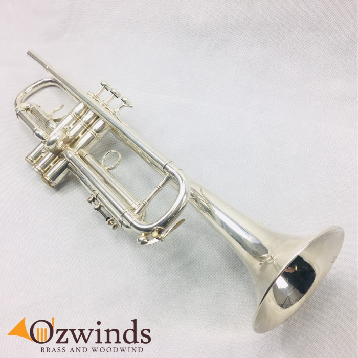 Benge Resno-Tempered #3 Professional Trumpet #35379 SOLD