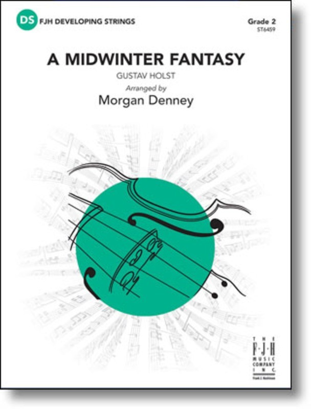 A MIDWINTER FANTASY SO2 SC/PTS