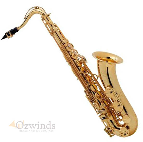 Selmer Tenor Saxophone Reference 36 (Gold Lacquer)