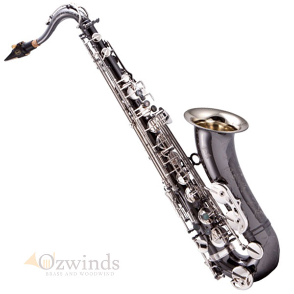 "Keilwerth SX90R ""Shadow"" Professional Tenor Saxophone"
