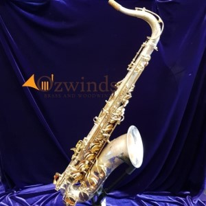 "Temby ""SK"" tenor saxophone *NOW SOLD* #T01143"