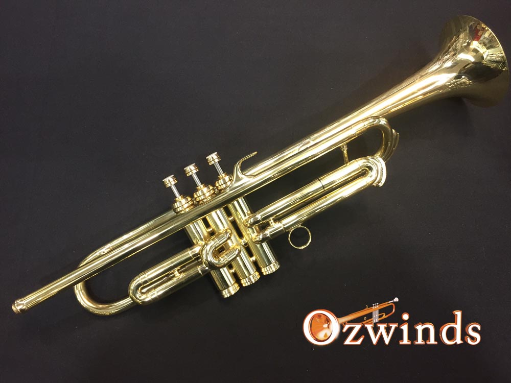 Conn Vocabell Trumpet - Fully Restored #317618