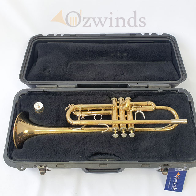 Bach TR-300 Used Student Trumpet #C27890 ***NOW SOLD***