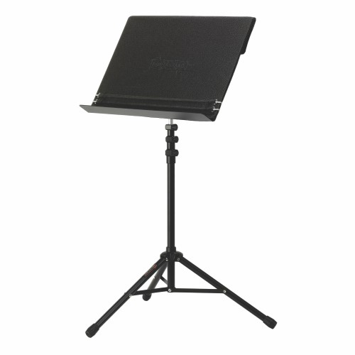 Portastand Troubadour Music Stand - Black