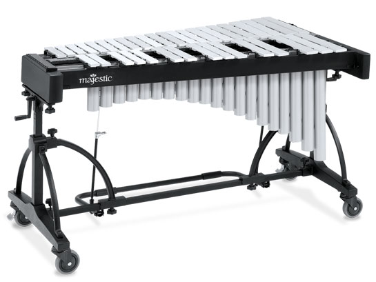 Majestic Deluxe Series 3 Octave Vibraphone