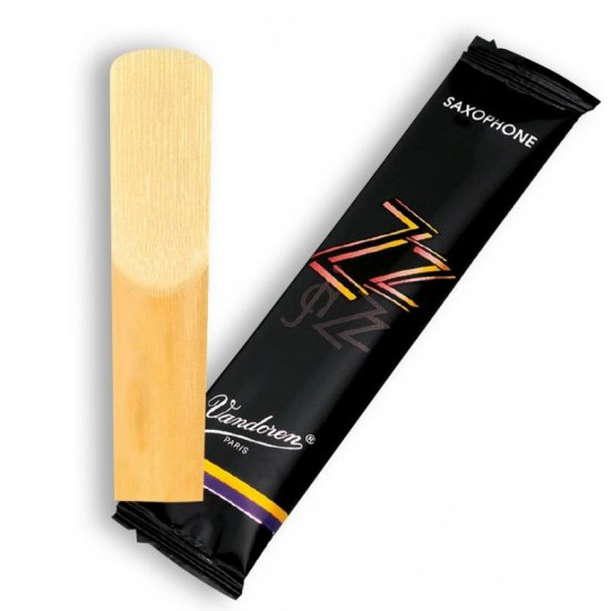Vandoren ZZ - Single Alto Saxophone Reed