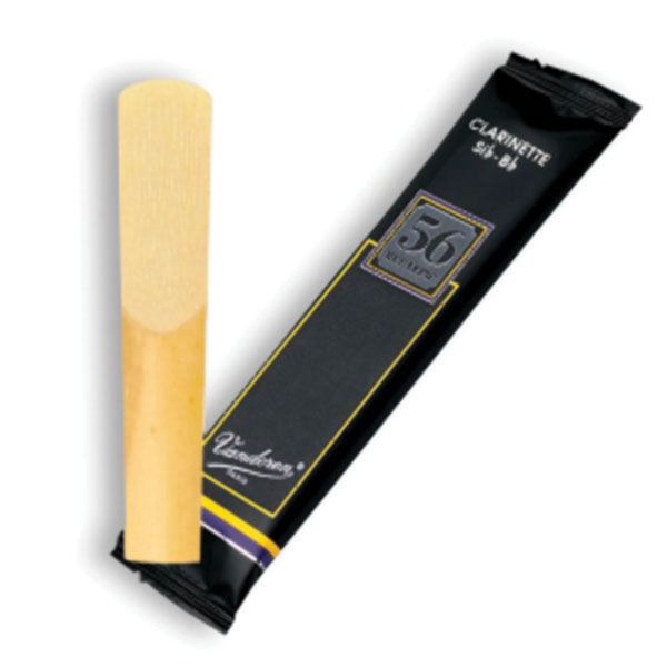 Vandoren 56 Rue Lepic Single Clarinet Reed