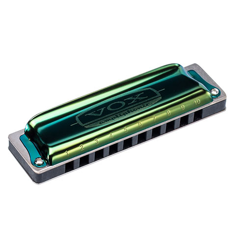 Vox Continental Type 1 Harmonica Key of A