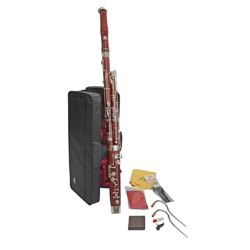 Schreiber WS5013 Bassoon Short Reach Model