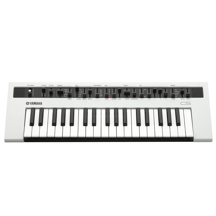 Yamaha REFACE-CS Mobile Mini Synthesizer Keyboard