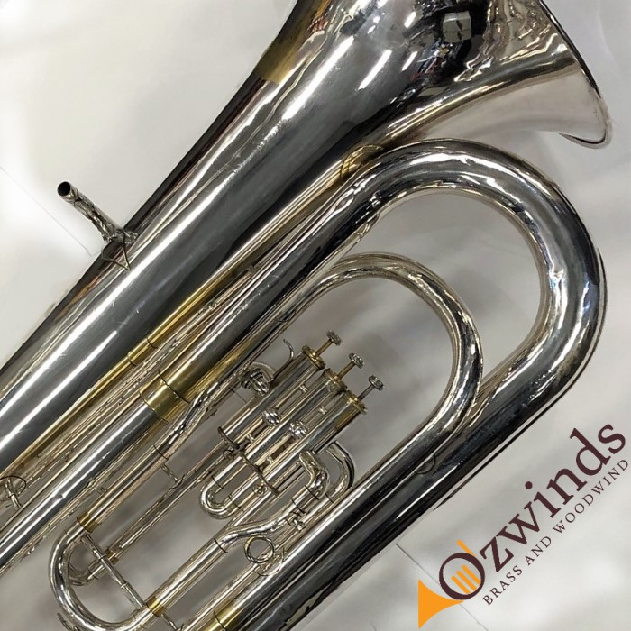 Yamaha YBB201S Tuba #005656 NOW SOLD