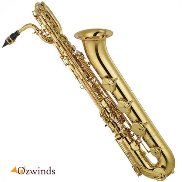 Yamaha YBS-62 Professional Baritone Saxophone - New Version