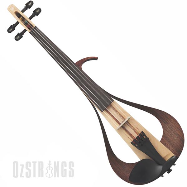 Yamaha YEV-104 Electric Violin (Natural)