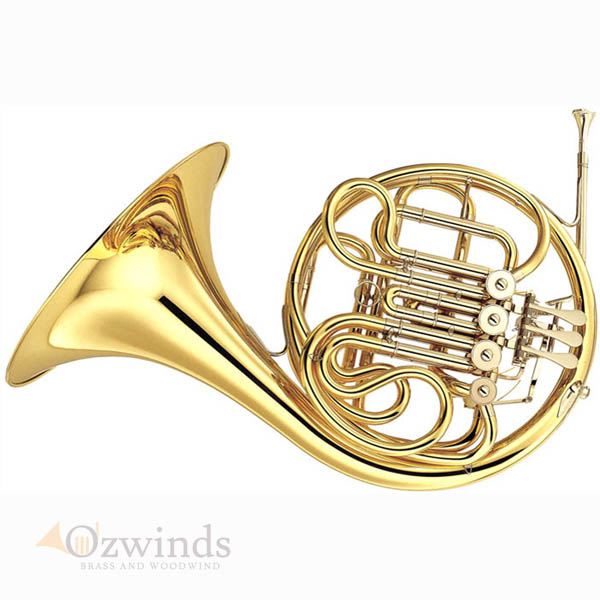 Yamaha YHR-567 French Horn with 12 Month Maintenance Option