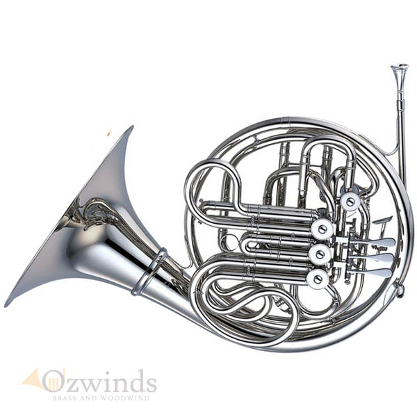 Yamaha YHR-668ND II French Horn