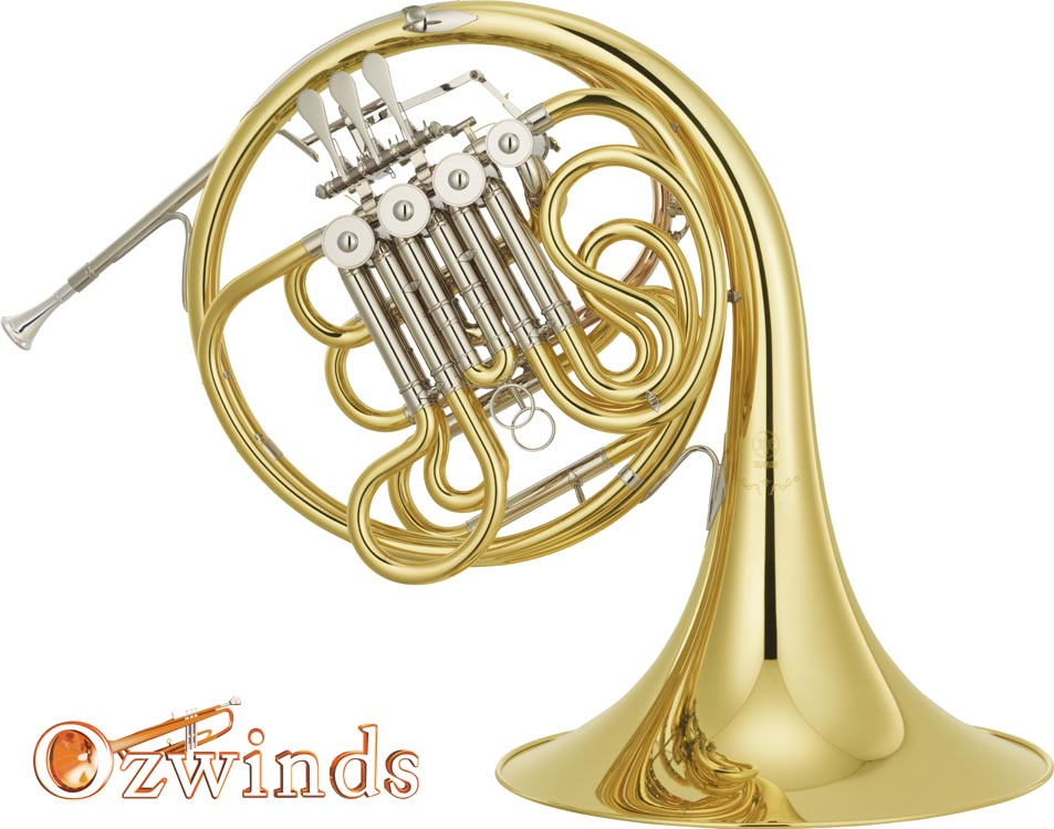 Yamaha YHR-671 French Horn (New Model)