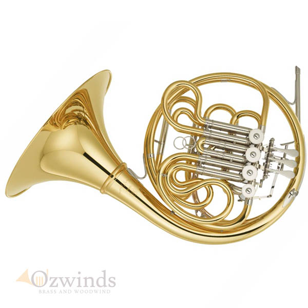 Yamaha YHR-671D French Horn (New Model)
