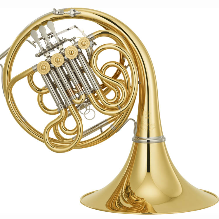 RENT A NEW FRENCH HORN