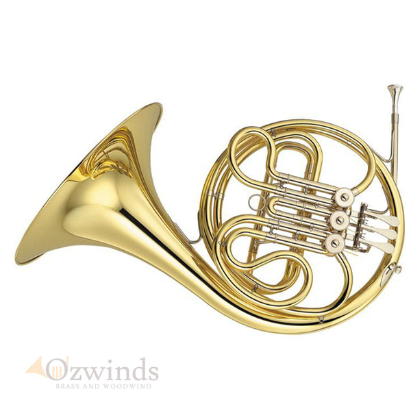 Yamaha YHR-314 II Single F French Horn